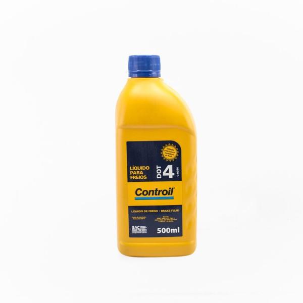 Liquido para frenos 500 ml