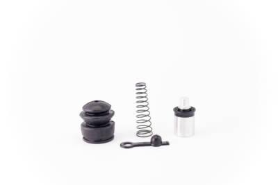 Reparación caliper EMB. Nissan 3/4